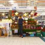 Bangkok's Or Tor Kor Market