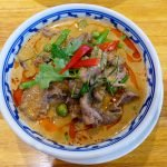 Bangkok Food: Queen of Curry and Boonsap