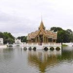 Revisiting Bang Pa-In Palace