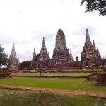 Rediscovering Ayutthaya