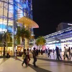 Bangkok: Some Practical Insights