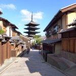 Kyoto's Alleys: Ninenzaka and Sannenzaka
