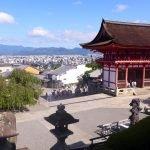 Kyoto's Temples: Kiyomizu-dera