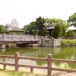 Himeji-jo: A Striking Japanese Castle