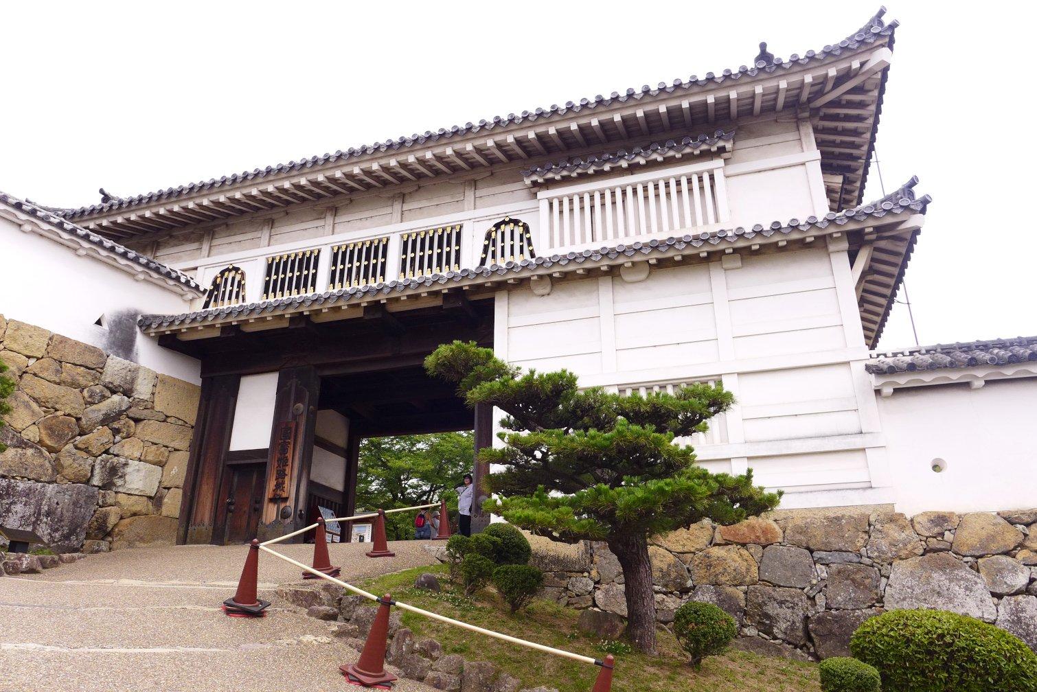 Himeji Japan travel; What to do in Himeji Japan; What to see in Himeji Japan; D.I.Y. Japan itinerary