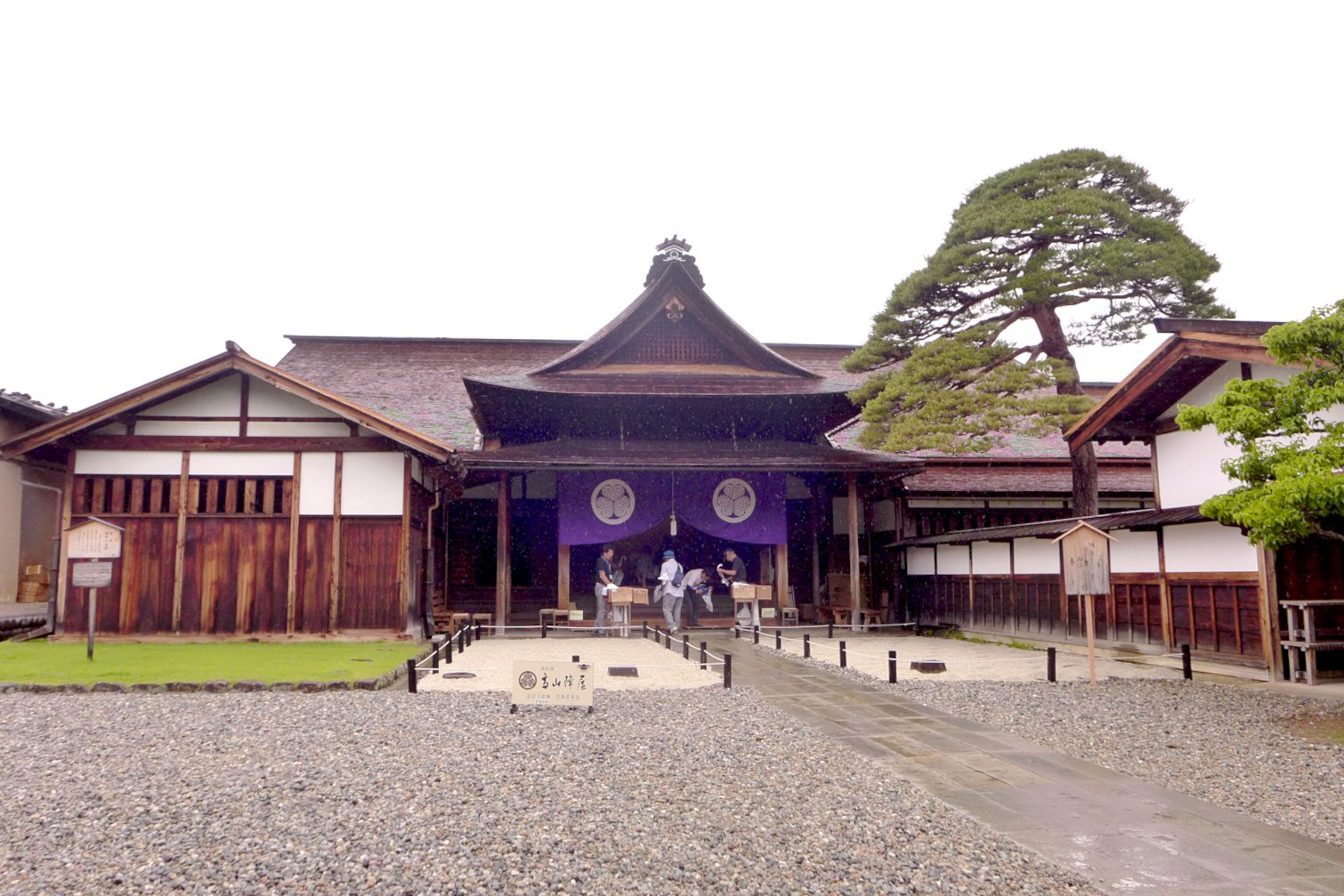 Takayama Jinya; Takayama Japan travel; What to do in Takayama Japan; What to see in Takayama Japan; D.I.Y. Japan itinerary