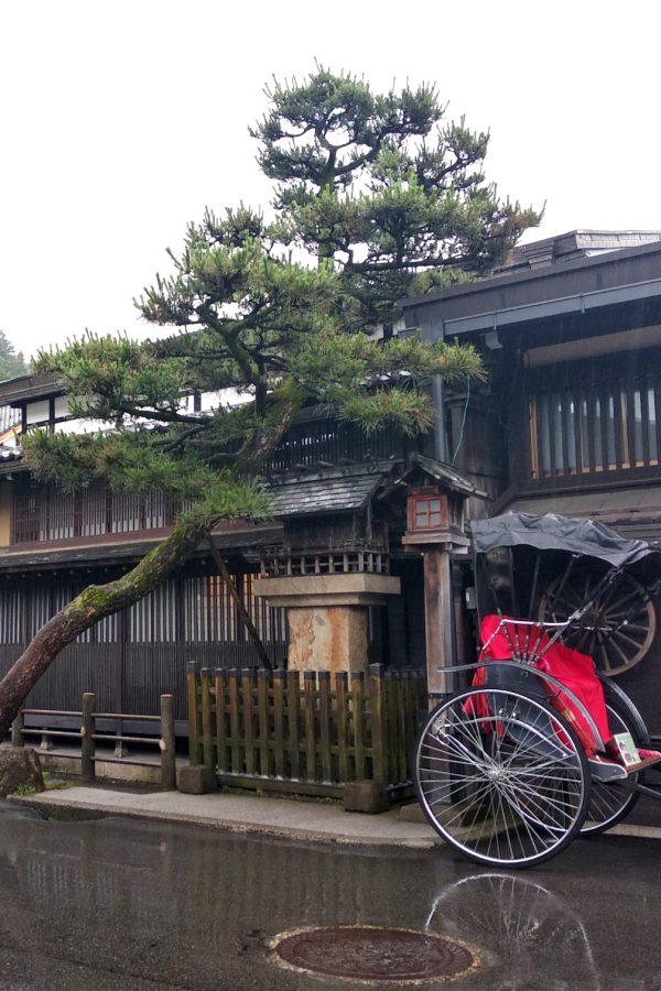 Sanmachi Suji; Takayama Japan travel; What to do in Takayama Japan; What to see in Takayama Japan; D.I.Y. Japan itinerary