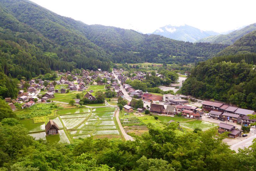 Shirakawa-go; Takayama to Shirakawa-go Japan travel; What to do in Shirakawa-go Japan; What to see in Shirakawa-go Japan; D.I.Y. Japan itinerary