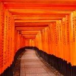Kyoto: Revisiting Fushimi Inari Taisha