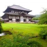 Nara: Visiting Todaiji and Nara Park
