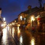 Kyoto: Walking around Gion